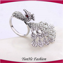 New Women Jewelry Animal Sex with Animals Rings