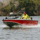 450 Bass Hunter- Aluminum fishing boats