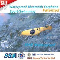 floatable newest wireless bluetooth headphone 2015 model