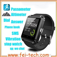 2015 Cheaptest Android Smart Watch