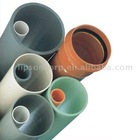ISO Standard Color Clear PVC Pipes Scrap