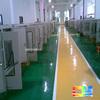Anti-Slip Epoxy Concrete Floor paint epoxy resin floor coating