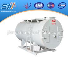 CWNS normal pressure hot water boiler