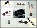 La mejor calidad del velocímetro de aguja para el coche de la motocicleta&