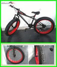big tire fat bike fat bikes on the beach made in China