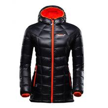 Custom high quality cheap down coat women