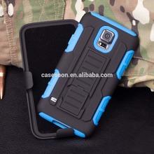 S5 Mini Case,For Samsung Galaxy S5 Mini Case Cover Future Armor Impact Skin Holster Protector,For Galaxy S5 Mini Case