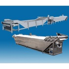 Sterilization equipment for meat/fish/vegetable/fruit