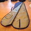 Best Selling Custom Made Surfboard Bag Wholesale High Quality Surf Bag