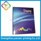GuangZhou A4 Handmade Paper File Folder