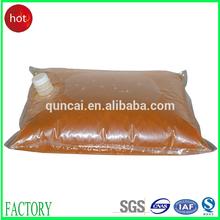 BPA free food grade liquid packaging/sugar packaging bag