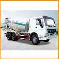 nuovo modello sinotruk howo 6x4 diesel camion betoniera