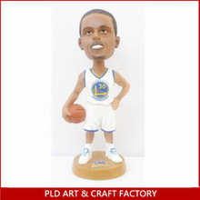 China Bobble Head Supplier ,Basketball player bobble head