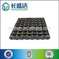 120-8 kana serie de rodillos de la cadena con alta calidad