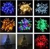 multi color led decorative light/decorative led waterproof lights /decoration light tree