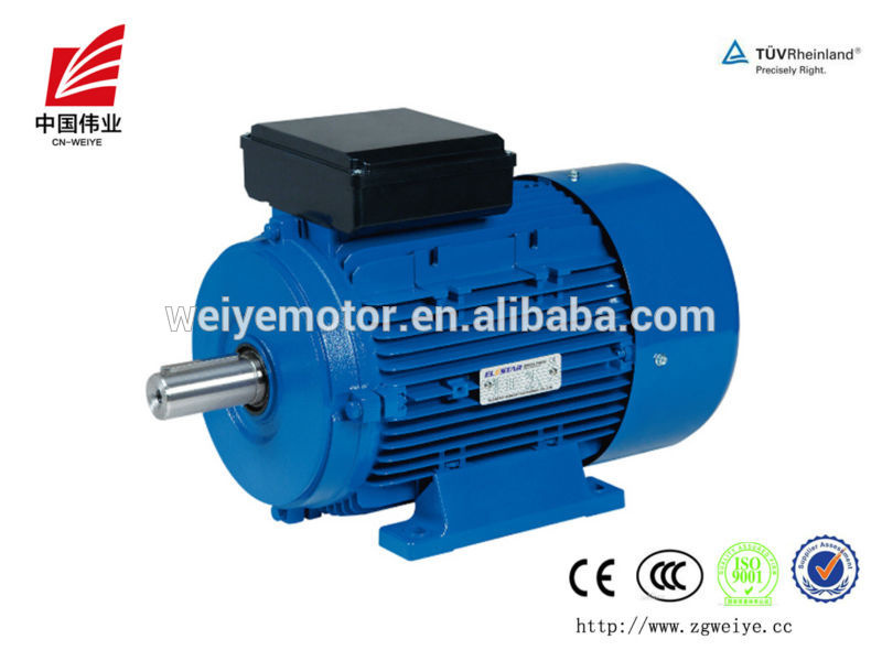0 5hp 240v My Series 1hp Single Phase Ac Electric Motor