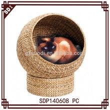 SD eco-friendly comfortable banana leaf cat sleeping cave