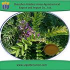 Agrochemical Natural Rotenone 95% TC as Botanical Pesticide Powder