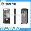 Wn96tv 2.4 pulgadas OEM teléfono móvil venta al por mayor precio del teléfono móvil con función de salida de TV del teléfono móvil de la lista de precios