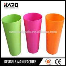 FDA Certified 12oz Plastic PP Cup