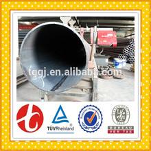 API 5L Gr.B Spiral Carbon Steel welded pipe