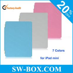For iPad Mini Smart Cover, For iPad Mini Smart Case