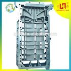 Yuchai Machinery Trapezoid Framework(Cylinder Block Reinforcement plate) YG200 High pressure Aluminum Die Casting