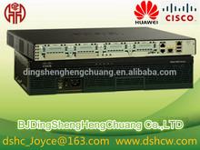 Cisco used & new network 2900 series CISCO2911/K9 cisco router