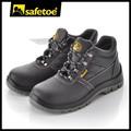 Botas de trabajo, zapatos de trabajo, zapatos con puntera de m-8215