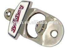 wall mounted beer bottle openers