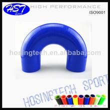 180 degree bend/Ushaped silicone couplers 180 degree silione hoses
