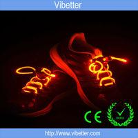 LED shoe laces,Flashing shoe laces,glow shoe laces China manufacturer& supplier led flashing shoelaces light up led shoelace