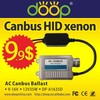 2014 Newest Canbus Pro Xenon HID Ballast HID Kit H1 H3 H4 H7 H9 H11 9005 9006 for Car Headlight
