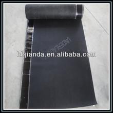 High tensile flexible roof waterproofing sheet