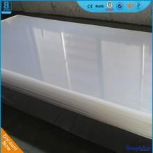 Thin Flexible Transparent Acrylic Plastic Sheet