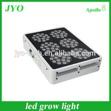JYO Apollo 206W full specturm LED grow indoor use tomatos in farm light