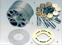 China made new & design Japan KUBOTA HPVMF16/23/32 hydraulic pump for excavator