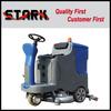 Auto floor scrubber machine in floor sweeper