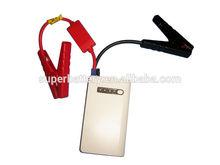 (SR-JS8000) multi-function 12V 8000mah pocket power battery jump start vehicle auto emergency tool mini car jump starter