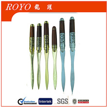 High quality wooden ball pen manufacturer in china