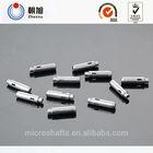 CNC machining precision dowel pin split pin