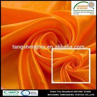 2014 new popular 100% polyester kebaya satin fabric