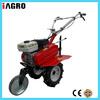 170F gasoline engine garden machine Belt-driven power tiller with CE ISO9001 certificate