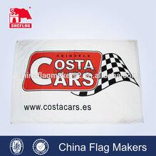 Very Hot sale outdoor advertising beach flag design flag banner flag
