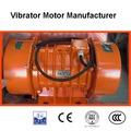 pie montado industrial vibrador
