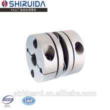electric motor spline shaft coupling
