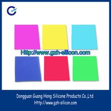customized car non-slip dashboard silicone rubber mats for phone