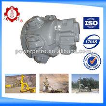 TMH3.2 Piston Air Motor/air rotary motor/air conditioner motor