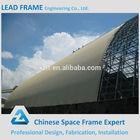 economic lightweight steel structure building