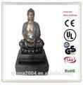 feng shui buddha statue brunnen skulptur